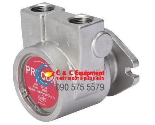 Procon pump series_3600